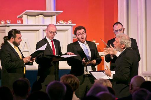 Festival Concentus Moraviae vypustil první koncert, který boural bariéry