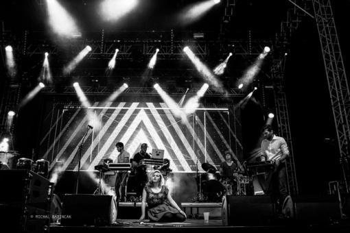Slovenská skupina Fallgrapp představí v Brně své druhé album