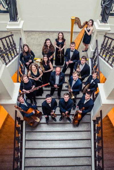 Nové hudební těleso - Chamber Symphony Orchestra Brno
