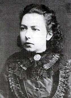 Brněnská skladatelka Agnes Tyrrell