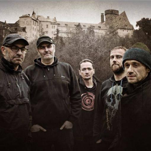 Hardcorová legenda Lvmen představí nové album v klubu Fléda