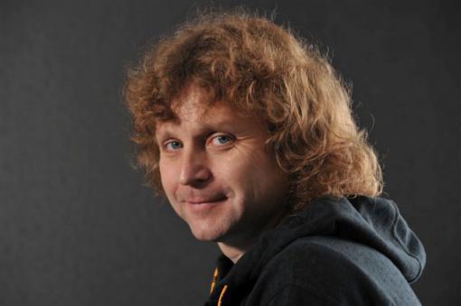Dalibor Štrunc: Čtvrtstoletí laskavé hudby