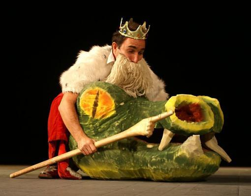 Festival barokního divadla Mikulov: Ensemble Opera Diversa, Hof Musici, Divadlo Koráb a další