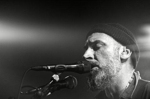 Britský experimentátor Fink navštíví Brno se svým novým albem