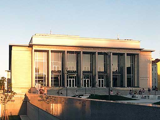 Národní divadlo Brno vypisuje výběrové řízení na pozici Referent marketingu a PR v opeře