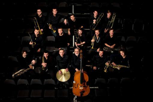 Jazzový večer: Cotatcha Orchestra a Vincenc Kummer