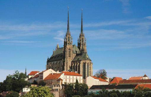 Aktuálně: Brno je nyní součástí Sítě kreativních měst UNESCO