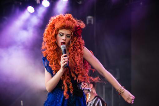 Fléda: Mydy Rabycad představí své nové album M.Y.D.Y.