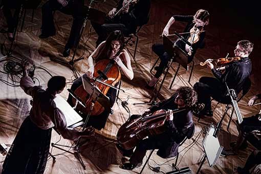 Ensemble Opera Diversa: Adventní koncert pro Vánoční den Eurorádia