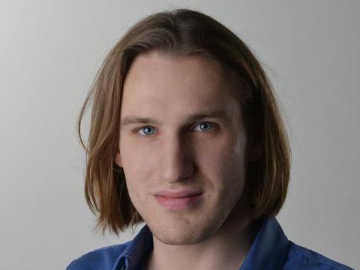 Zemřel herec Jakub Zedníček