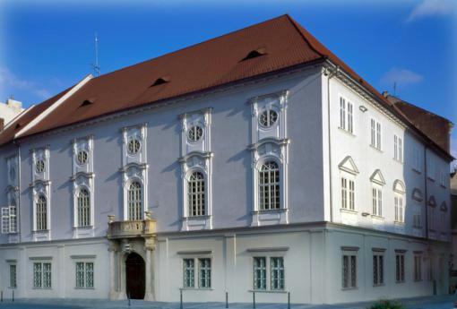 Choreografický ateliér Národního divadla Brno
