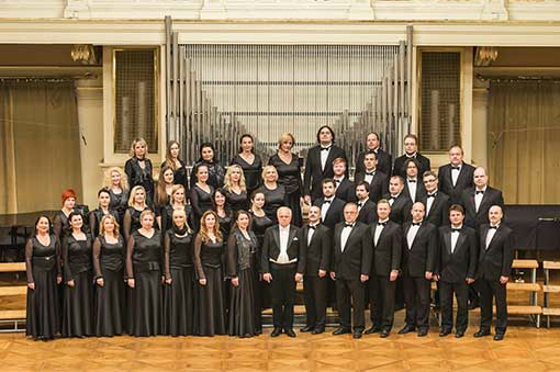 Český filharmonický sbor Brno hledá nového sbormistra