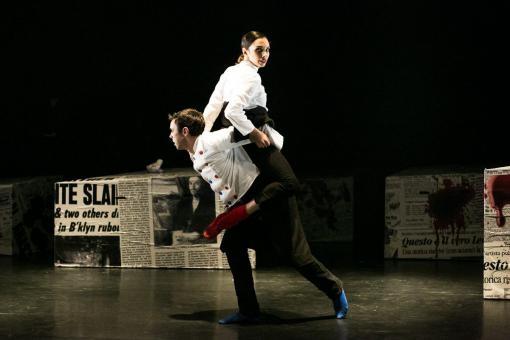 Divadelní svět Brno 2018: Divadlo, tanec a svoboda