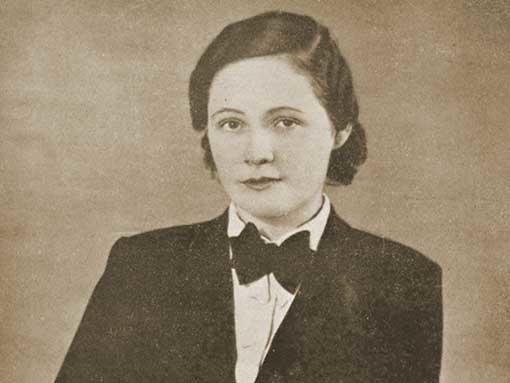 Vitka: Osud mladé brněnské skladatelky