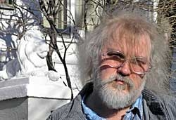 R. Stevie Moore, more and more