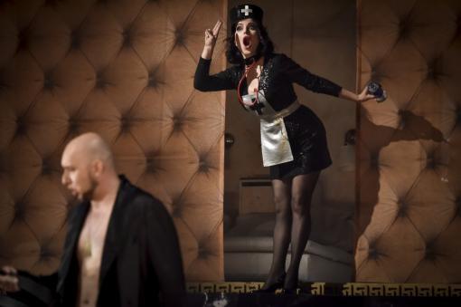 Erotické dusno čili brněnská operní novinka Così fan tutte