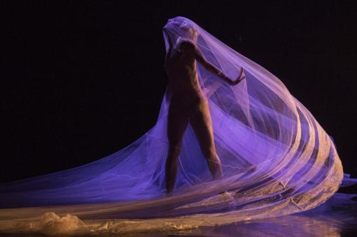 Amadeus MozArt: Dílo tří choreografů na jedné scéně