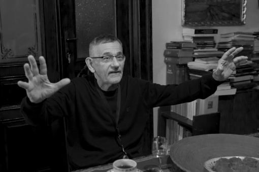 Miloš Štědroň: Vším, čím je, je rád
