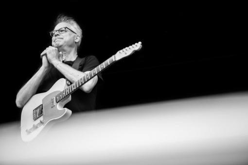 Dnes začíná Bohemia JazzFest: House of Waters, Bill Frisell a další