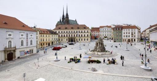 Národní divadlo Brno zahájí sezonu koncertem na Zelném trhu