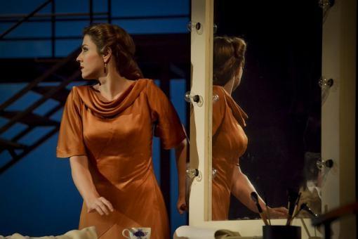 Nápoj lásky se dnes vrací do Mahenova divadla s Kateřinou Kněžíkovou