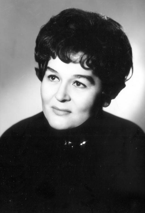 Aktuálně: Zemřela operní pěvkyně Marie Steinerová