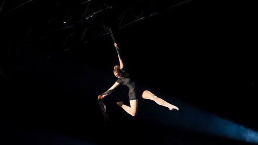 Brno Contemporary Orchestra představí společný projekt s Cirkusem LeGrando