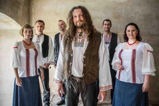 Tomáš Kočko & ORCHESTR slaví dvacet let od vydání prvního alba