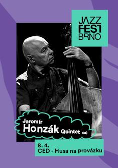 Jaromír Honzák Jazzfest