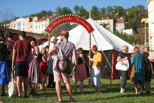 Festival Bonjour Brno vstupuje do 25. ročníku