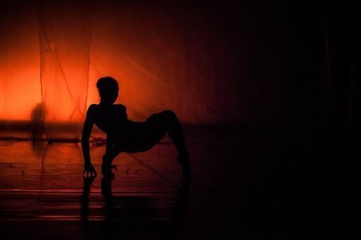 Choreografický ateliér NdB: Sedm autorů a příběhů