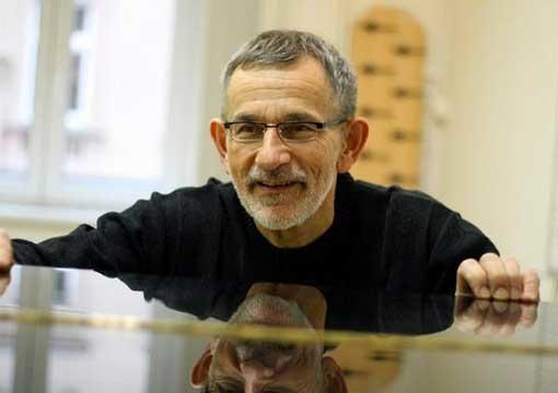 Miloš Štědroň na téma: Milan a Ludvík Kunderové o Janáčkovi