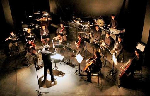 Soutěž o vstupenky na koncert Brno Contemporary Orchestra - Koncert pro zlobivé děti 18+