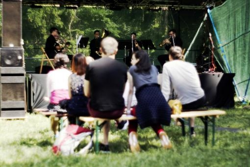 Ponavafest 2019: Hudba, divadlo, workshopy a program pro děti