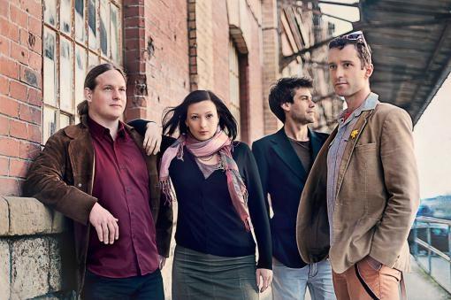 Skupina Kupodivu vydává album Živočišné pudy