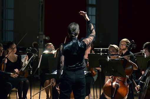 Ensemble Opera Diversa: Poslední koncert před létem