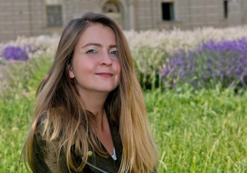 Eva Jurčáková: Musím se zamýšlet nad vlastními texty