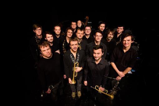 Bigbandová elektronika s Cotatcha Orchestra