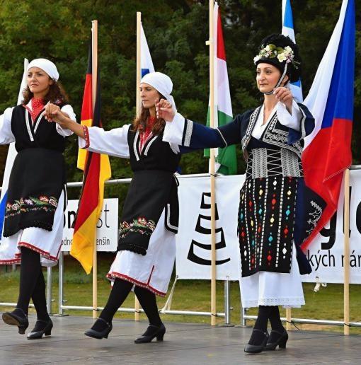 Babylonfest: Púčik, Matrjoška nebo Německý pěvecký kroužek