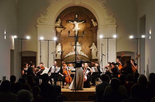 Ensemble Opera Diversa a Michaela Koudelková: Premiéra Quasi lontano