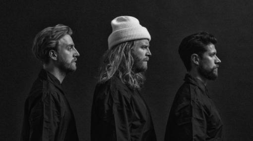 Vikingští hip hopeři Movits! představí Brnu nové album