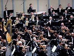 Brněnská filharmonie v Pasově