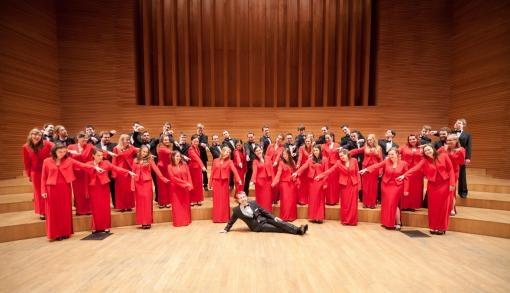 Český akademický sbor dnes slaví 15 let od svého založení