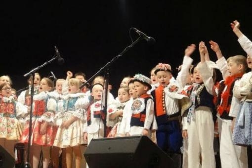 Lidové zpěvy z východní Moravy s Jiřím Plockem
