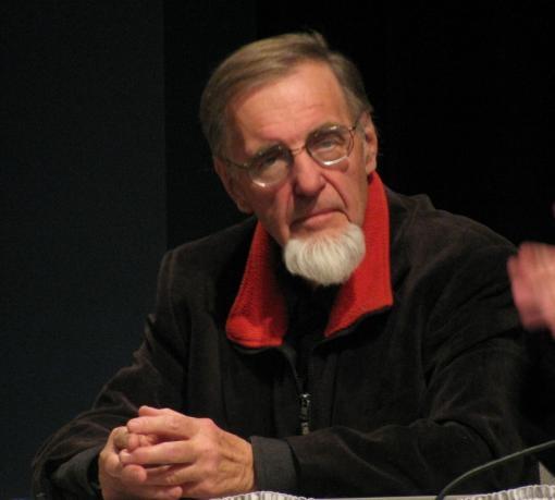 Zemřel Bohuslav Woody Vašulka