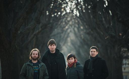 Plum Dumplings pokřtí nové album Jiný místo