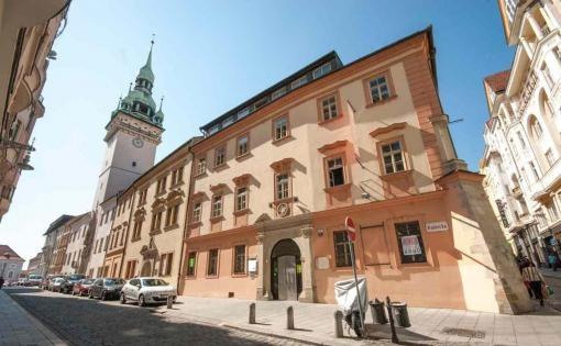 TIC Brno obsazuje pozici Marketingový manažer Brna – města hudby