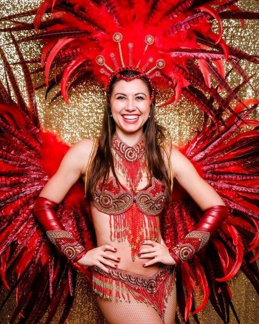 Brasil Fest Brno jako ochutnávka karnevalu v Riu
