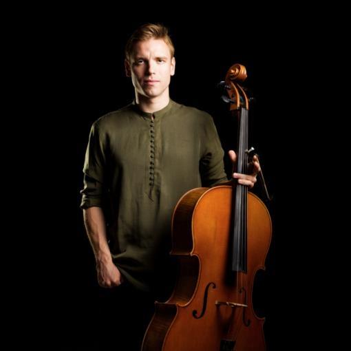 Pavel Čadek: Cellofolk