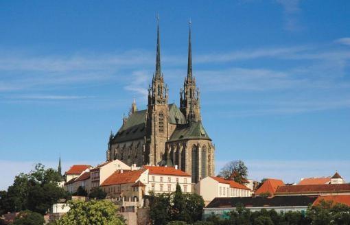 Dopady Covid-19 na kulturu v Brně